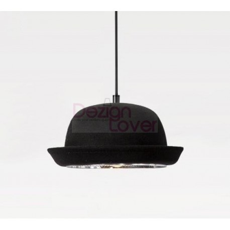 Jeeves silver pendant lamp on sale