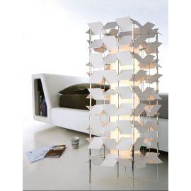 Lampadaire design cubrik