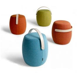 Modern design Carry On stool