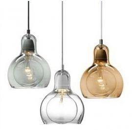 Mega Bulb pendant lamp