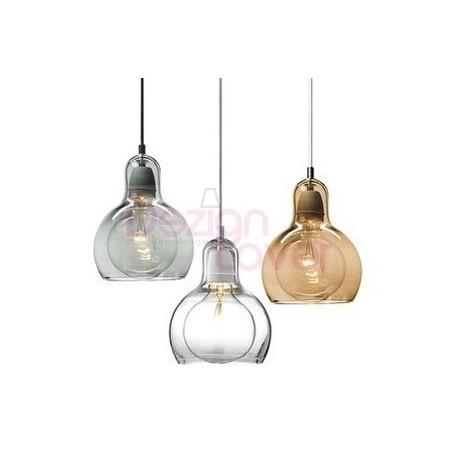 Suspension design Mega Bulb
