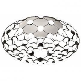 Mesh LED ceiling lamp