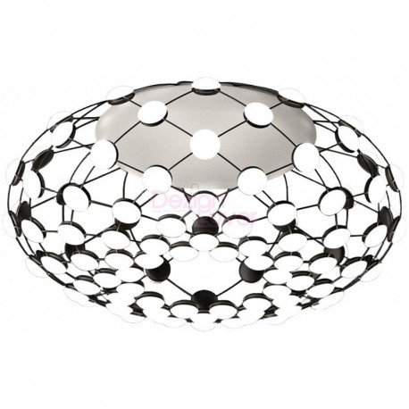 Plafonnier LED design MESH