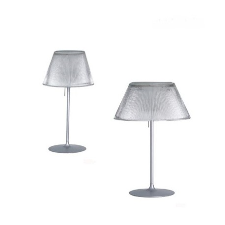 Lampe de table style Romeo Moon