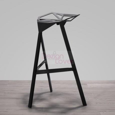 Chaise de bar design Stool One