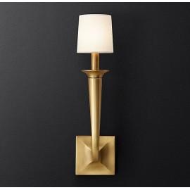 RH RITZ WALL LAMP DESIGN
