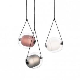 Capsula LED pendant lamp
