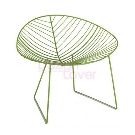 Design Design Fauteuil Fauteuil Leaf Design Sled Sled Sled Leaf Leaf Fauteuil N08XwPnOkZ