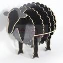 Sheep bookshelf DIY Animal furniture