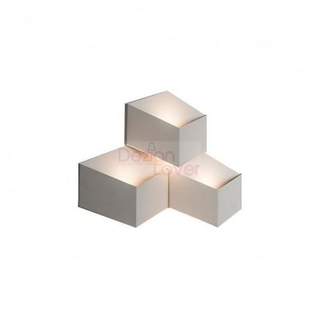 Fold LED wall lamp