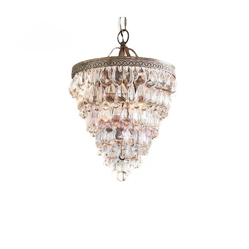 Neighbor fuck pot barn petite crystal chandelier hot