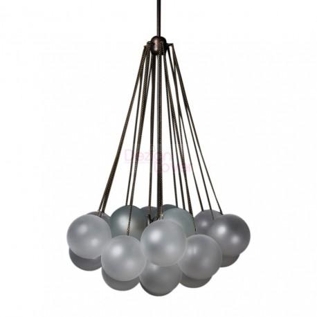 Cloud 19 chandelier