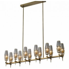 CHAILLOT LINEAR CHANDELIER