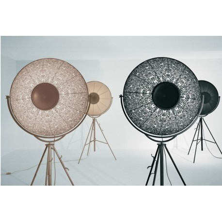 Fortuny Ornaments floor lamp