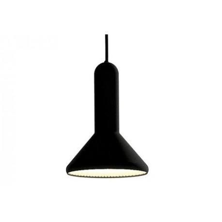 Torch light pendant lamp