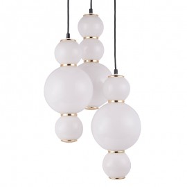 Suspension LED design Pearls