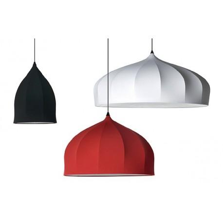 Suspension design Dome
