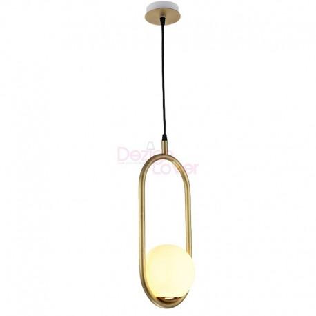 C BALL PENDANT LAMP