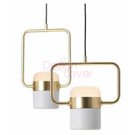 Ling Led Pendant Lamp 1 Light Free Worldwide Delivery