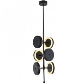 Chandelier LED design LE ROYER