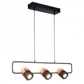 LING LED PENDANT LAMP 3 lights