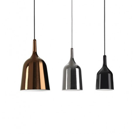 Copacabana pendant lamp design