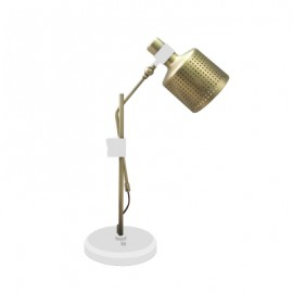 Riddle table lamp single