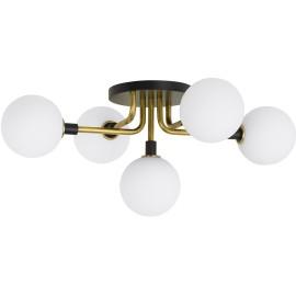 Viaggio Ceiling Lamp in white