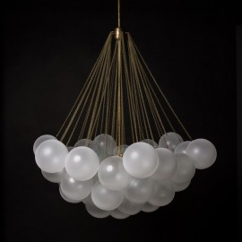 Cloud 73 XL chandelier