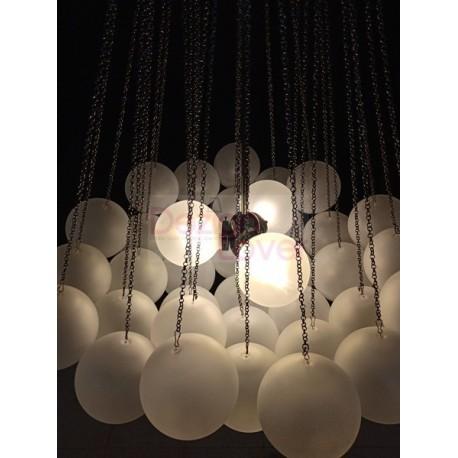Cloud 73 XL chandelier
