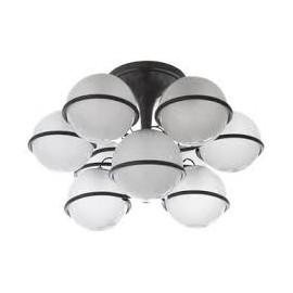 Le Sfere Model 2042 Globe 6 Ceiling Lamp