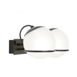 Le Sfere Model 237 Double Wall Lamp