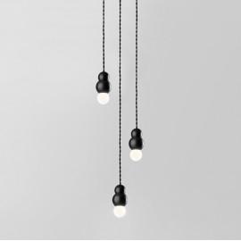 Suspension design Ball Multi 3 Lights