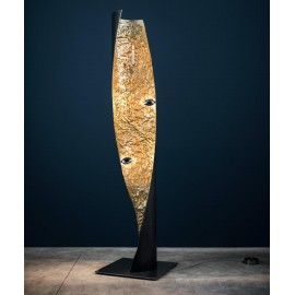 Catellani & Smith Stchu-Moon 09 Floor Lamp