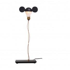 Ingo Maurer TOTO Table Lamp by RICCHI POVERI