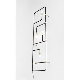Beaubien Wall Lamp