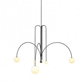 Gran Finale Pendant Lamp by Michael Anastassiades