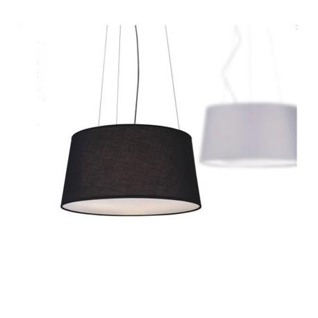 Tripod pendant lamp