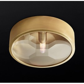 RH MONTESQUIEU ceiling lamp or wall lamp