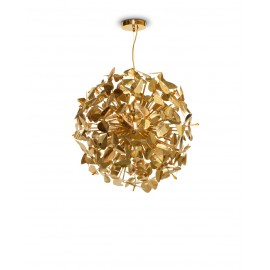 Mcqueen Globe suspension design