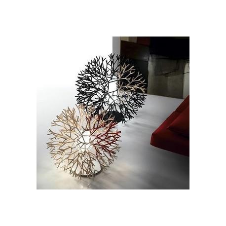 Lampe de table design Coral