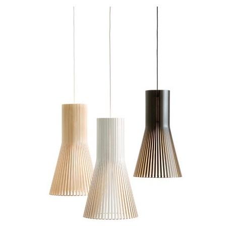 Secto 4201 pendant lamp design
