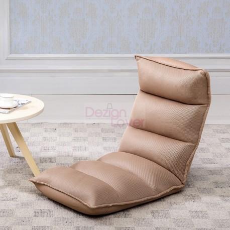 Sylia reclining floor chair