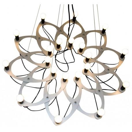Ornametrica chandelier pendant lamp