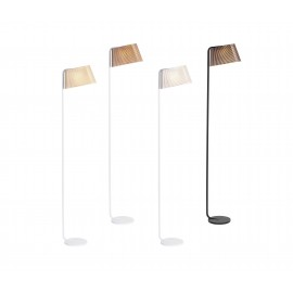 Secto OWALO 7010 floor lamp design