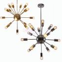 Suspension design sputnik