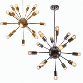 Sputnik pendant lamp