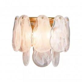 Leon Round Wall Sconce - Best Luxury Designer Lighting