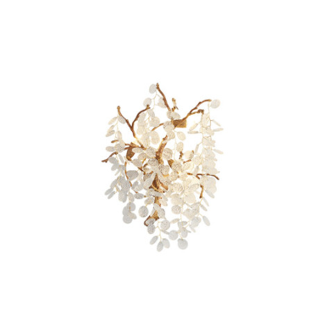 Shiro Noda Fairytree Branching Wall Lamp