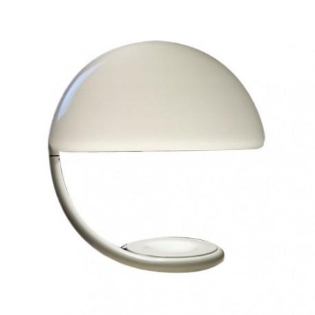 Lampe de table design Serpente